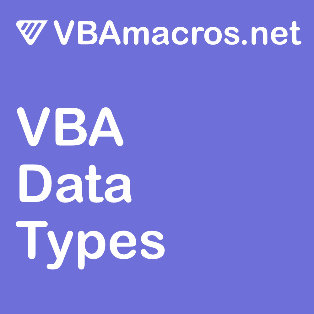 vba-table-of-the-vba-data-types