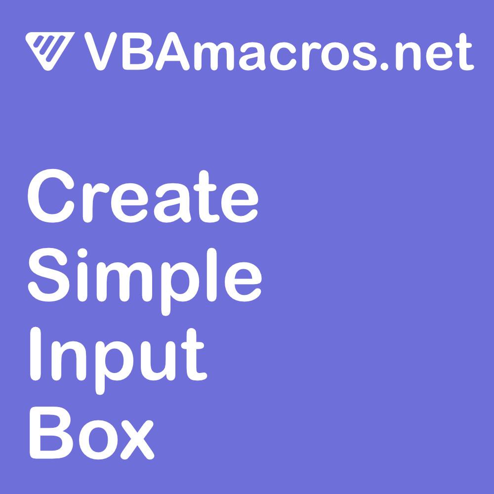 excel-create-simple-input-box