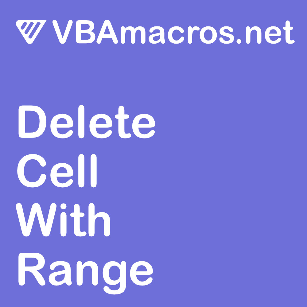excel-delete-a-cell-with-range