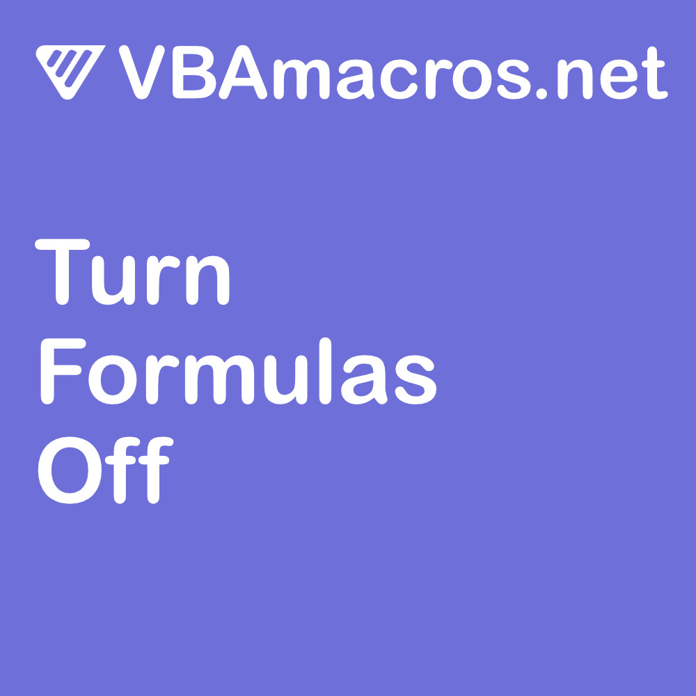 excel-turn-formulas-off