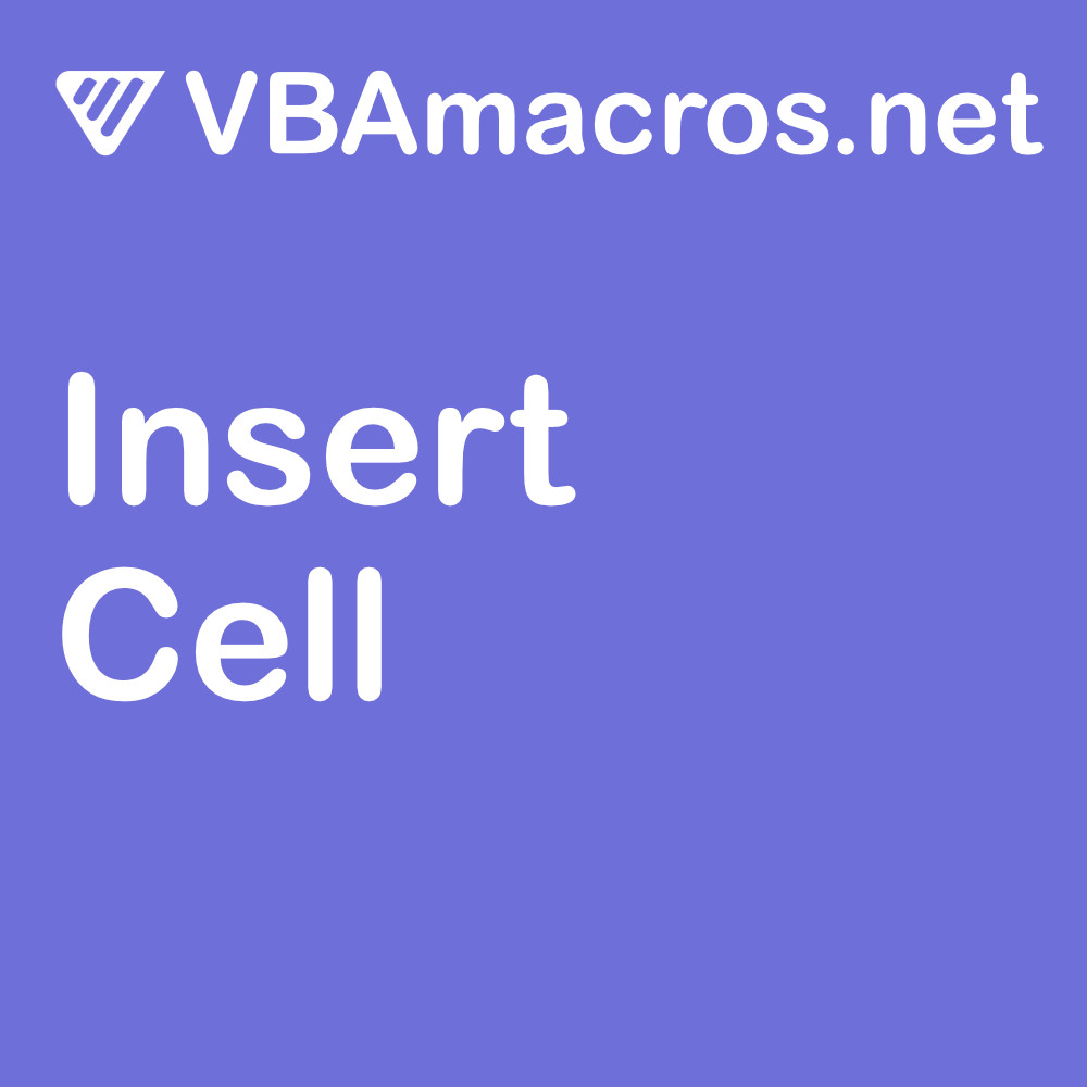 excel-insert-cell