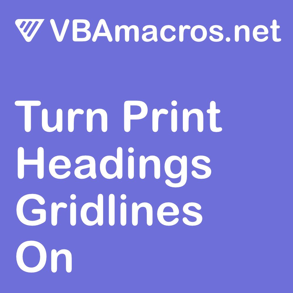 excel-turn-print-headings-gridlines-on