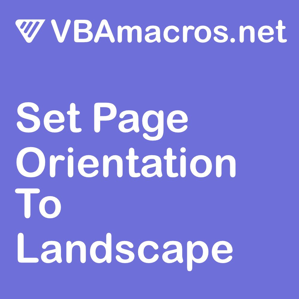 excel-set-page-orientation-to-landscape