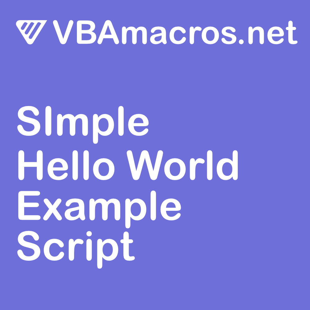 vbscript-simple-hello-world-example-script