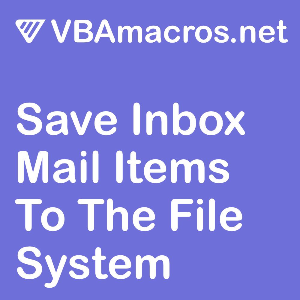 outlook-save-inbox-mail-items-to-the-file-system